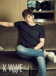 ❤❤ 지 창 욱 Ji Chang Wook ♡♡ why so handsome. Hot Korean Guys, Korean Men, Saranghae, Ji Chan Wook, Handsome Korean Actors, Ji Hoo, Seo Kang Joon, Dong Hae, Kdrama Actors