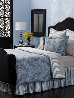 1000 Images About Paisley Bedding On Pinterest Paisley