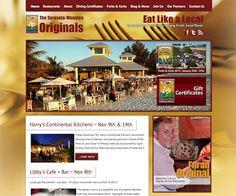 Sarasota Manatee Originals NEW website!