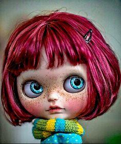 Mayra's Dolls