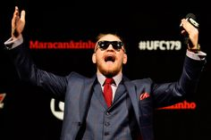 cool Almeida says McGregor's new tattoo is perhaps used as IDENTITY after Aldo destroys him