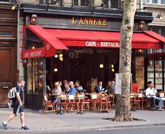Los mejores restaurantes económicos de París - http://vivirenelmundo.com/los-mejores-restaurantes-economicos-de-paris/5707