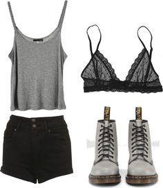 """""""Untitled #91"""" by mok-ita ❤ liked on Polyvore"""