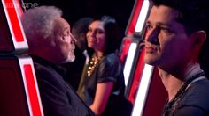 The Voice UK 2013 | Trevor Francis performs 'A Change Is Gonna Come' Bli...