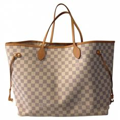 NEVERFULL GM BAG by: LOUIS VUITTON @Nathalie Benito Cormier-Allen Young Collective (Global)