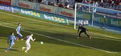 Benzemá sigue en racha. Getafe-Real Madrid 0-3