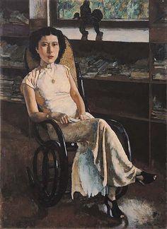 xu beihong paintings | Xu Beihong Biography, Works of Art, Auction Results