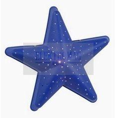 #Lucide #Kinkiet dziecięcy Star Blue 77276/01/35 : Oświetlenie #dziecięce : #Sklep_internetowy #Elektromag