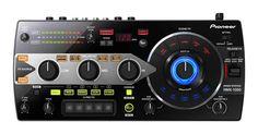 Pioneer ReMix Station DJ Effects Processor Music Production Equipment, Dj Stand, Digital Dj, Dj Setup, Gaming Setup, Professional Dj, Pioneer Dj, Dj Gear, Dj Booth