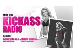 Up Close and Personal with Kristy Lee Wilson 05/08 by KickAss Radio | Blog Talk Radio