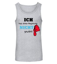 Personalisierte T-Shirts, Tassen, Handy-Hüllen und viele weitere Produkte kaufen. Mit Teezily kann man das einzigartige Produkt entweder selbst designen oder auf unserem Marketplace finden. Athletic Tank Tops, Tank Man, Shirt Designs, Mens Tops, Fashion, La Mode, Woman, Products, Moda