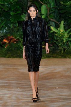 Christian Siriano at New York Fashion Week Fall 2015 | Stylebistro.com