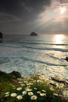 Cornwall, United Kingdom.