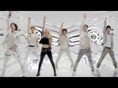 MAXSTEP M/V=Eunhyuk (Super Junior), Hyoyeon (Girls' Generation), Taemin (SHINee), Henry (Super Junior-M), KAI and LU HAN (EXO)