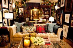 scot meacham rooms | Beaux Mondes Designs: Cabin Inspiration II..Scot Meacham Wood