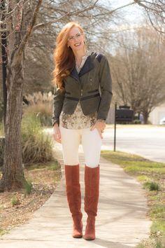 Turning Heads Linkup-Natalie Attired Review - Elegantly Dressed & Stylish - Over 40 Fashion Blog