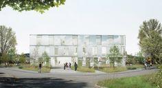 Kuehn Malvezzi . explorhino new Science Center . Aalen  (2)