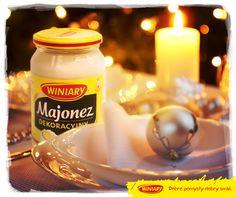 Dziękujemy, że wybieracie właśnie Majonez Dekoracyjny! :) Wesołych świąt!