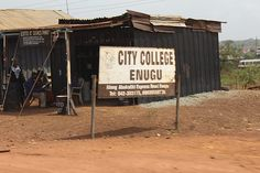 City College Enugu City College, Films, Tv, Lakes, Movies, Television Set, Cinema, Movie, Film
