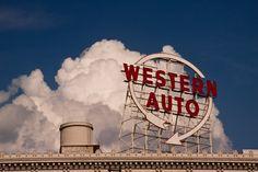 western auto kansas city - Recherche Google