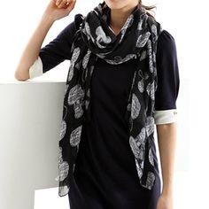 Korea womens shopping mall [styleberry] #koreafashionshop #Fashion_women  #korea #dailylook #dailyfashion #T-shirts #dress #tops #blouse #cardigan #outwear #skirt #pants #basic_item #shoes #bag #jewelry #acc #scarf #muffler #point_acc Good Fragrance Save up to muffler / Size : FREE / Price : 17.37 USD