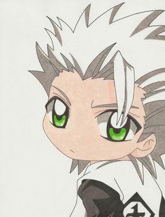 Hitsugaya :) I Bleach