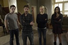 """Being Human """"House Hunting"""" S4EP12"""