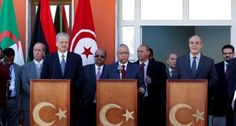 Ghadames summit: Libya, Algeria and Tunisia to intensify border security PRESENTATION
