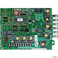 Balboa  Deluxe and Standard, 54122 PCB