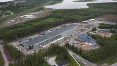 The Node Pole: Green data centers in Sweden | MNN - Mother Nature Network