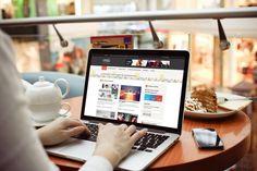 5 mockups Macbook gratuits pour votre portfolio