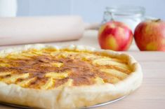 Sweet Cooking, Cooking Time, Cooking Recipes, Cheesecakes, Quiches, Mousse, Good Food, Yummy Food, Sweet Pie