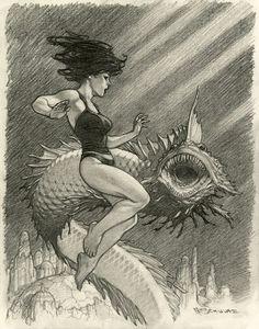Image result for mark schultz art