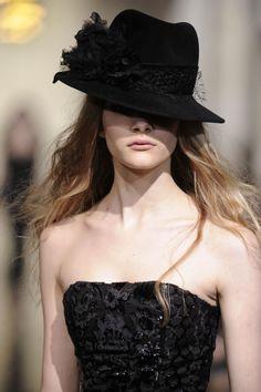 Embellished black