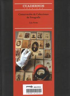 Conservación de colecciones de fotografía