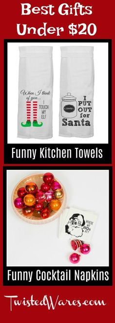 Build a Gift Closet to Save Money - Gift giving can really take a bite out of your budget. Gag Gifts, Craft Gifts, Funny Gifts, Best Gifts, Crafts To Make, Fun Crafts, Funny Cocktails, Personalized Towels, Christmas Holidays