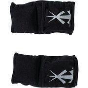 Undertaker gloves