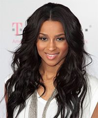 Ciara Hairstyle - click to try on!