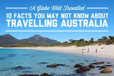 Is Australia really as scary as it sounds with all the sharks and crocodiles and whatnot?