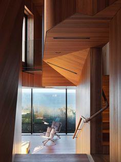 Video // Fairhaven Beach House by John Wardle Architects.