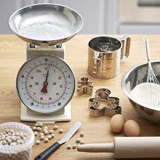 Baking Utensils & Gadgets