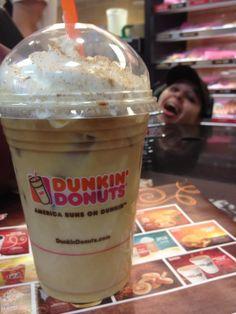 Dunkin' Donuts Secret Menu: 12 Hidden Menu Items ...