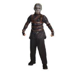 Malevolence Child Costume