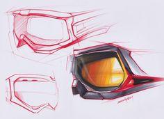 Sketch Unplug/ Product Design Sketch on Behance