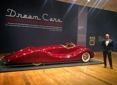 Watch Video! fashionado fashion blog: Wild about Dream Cars at the High