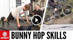 Watch: Tips to Improve Your Bunny Hops https://www.singletracks.com/blog/mtb-videos/watch-tips-to-improve-your-bunny-hops/