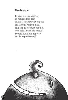 Heppie, Joke Van Leeuwen