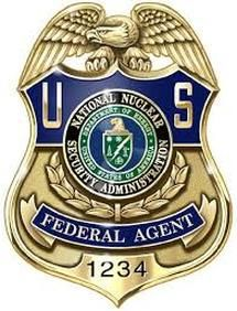 Agents of the US Department of Energy Office of Secure Transportation are elite #lawenforcement professionals tasked with safeguarding shipments of nuclear weapons and components.