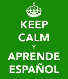 Learn spanish..happily and quickly!
