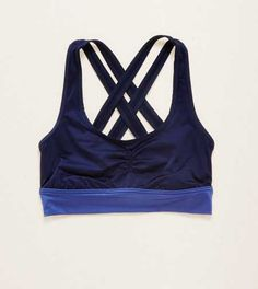 Aerie Shine Bralette. Let the real you shine! Work out with simple support or lounge in with pretty details. #Aerie